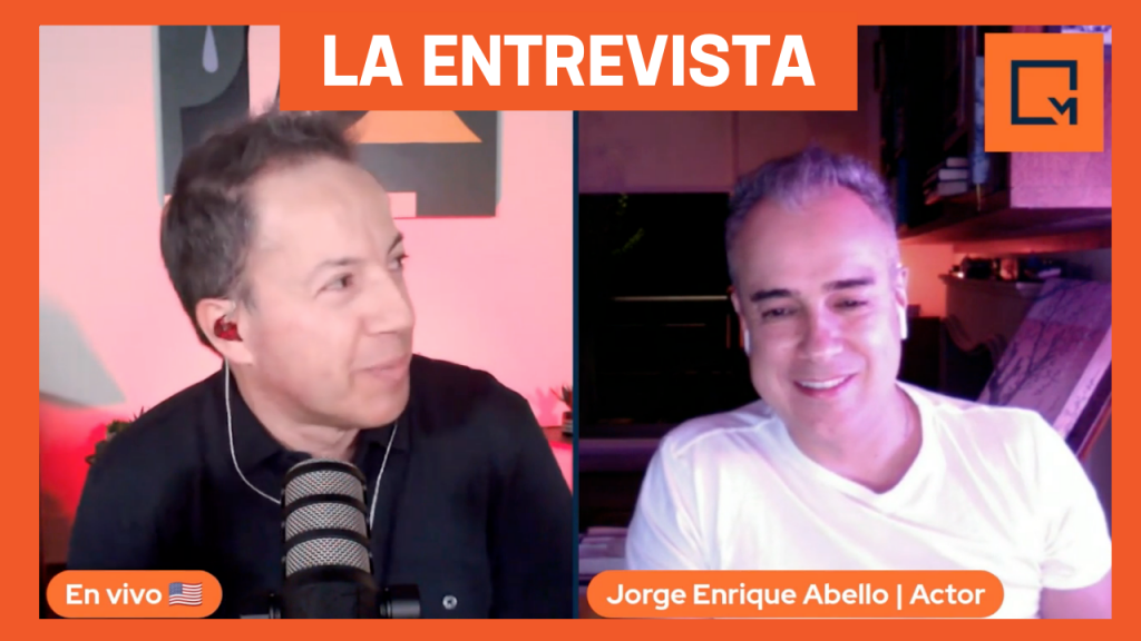 Entrevista Jorge Enrrique Abello